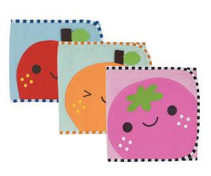 【悅兒樂婦幼用品舘】naforye 拉孚兒 造型彩虹糖大肚圍-草莓/橘子/蘋果