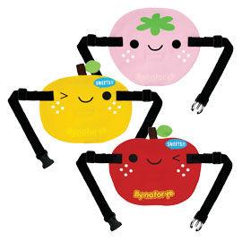 【悅兒樂婦幼用品舘】naforye 拉孚兒【乖乖坐好】固定輔助帶-蘋果  橘子  草莓