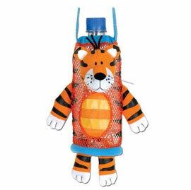 【悅兒園婦幼生活館】美國 Stephen Joseph 兒童造型水壺袋-俏皮虎