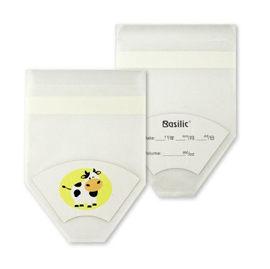 【悅兒樂婦幼用品舘】Basilic貝喜力克 拋棄式紙奶粉盒(12入)