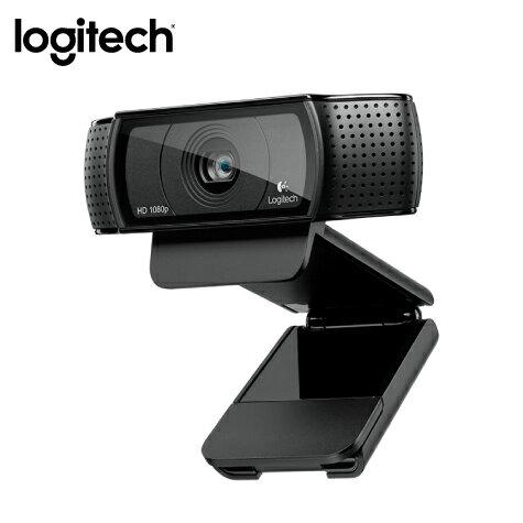 Logitech 羅技 HD Pro 網路攝影機 C920R (960-001062)★★★全新原廠公司貨含稅附發票★★★