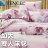 TENCEL天絲加大雙人床包枕套三件組-卉影【舒適柔軟、透氣吸濕、觸感舒適】# 寢國寢城 - 限時優惠好康折扣
