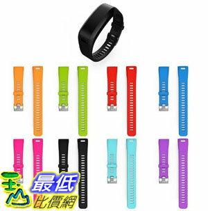 ^~106玉山最低 網^~ Garmin Vivosmart HR錶帶 腕帶Vivosma