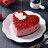 法式心形草莓覆盆子慕斯派(6吋)★免運★蘋果日報 母親節蛋糕【布里王子】需五天前預訂 0
