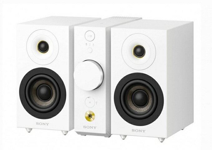 展示機出清 SONY CAS-1 無線藍芽喇叭 公司貨 ★可輸出至耳機,作為耳機擴大機 支援 LDAC 高音質無線傳輸