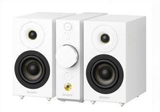 SONY CAS-1 無線藍芽喇叭 公司貨 ★可輸出至耳機,作為耳機擴大機 支援 LDAC 高音質無線傳輸