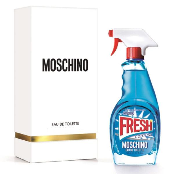 MOSCHINO FRESH 小清新淡香水 30ML