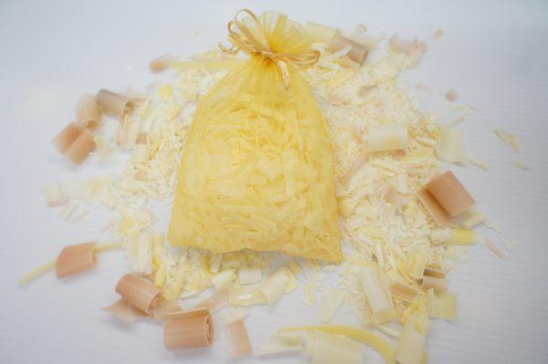 臻品植萃-100%天然皂絲