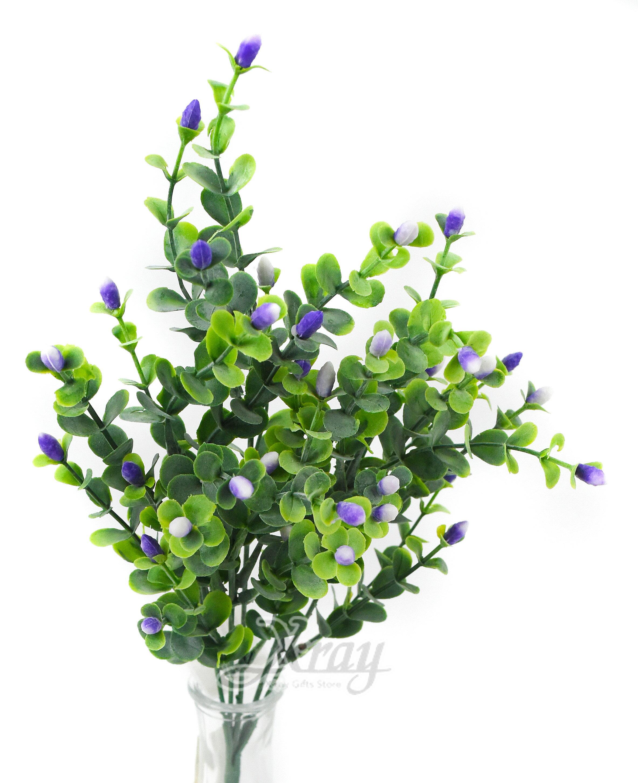 X射線【Y090070】尤加長果-紫,仿真花 人造花 園藝 家飾 婚禮小物 佈置 裝飾 幼兒園 送禮 配件 髮飾 活動佈置 花束 花園 陽台
