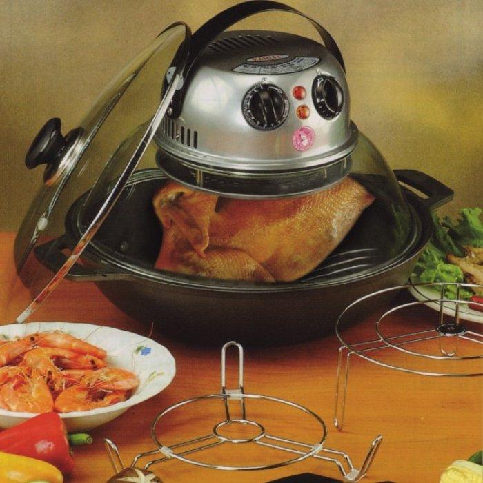 日虎 健康料理烘烤爐