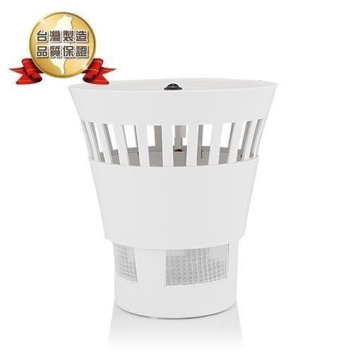 尚朋堂吸入式環保LED補蚊燈SET-2033【台灣製】