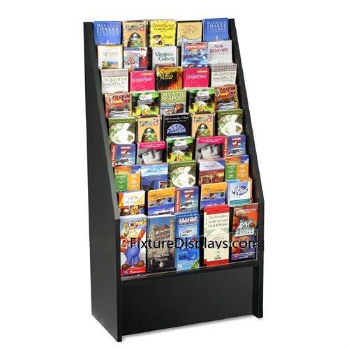 literature holder rack display 0