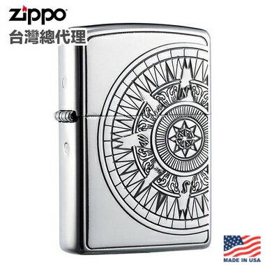 Zippo chart SVI 防風打火機
