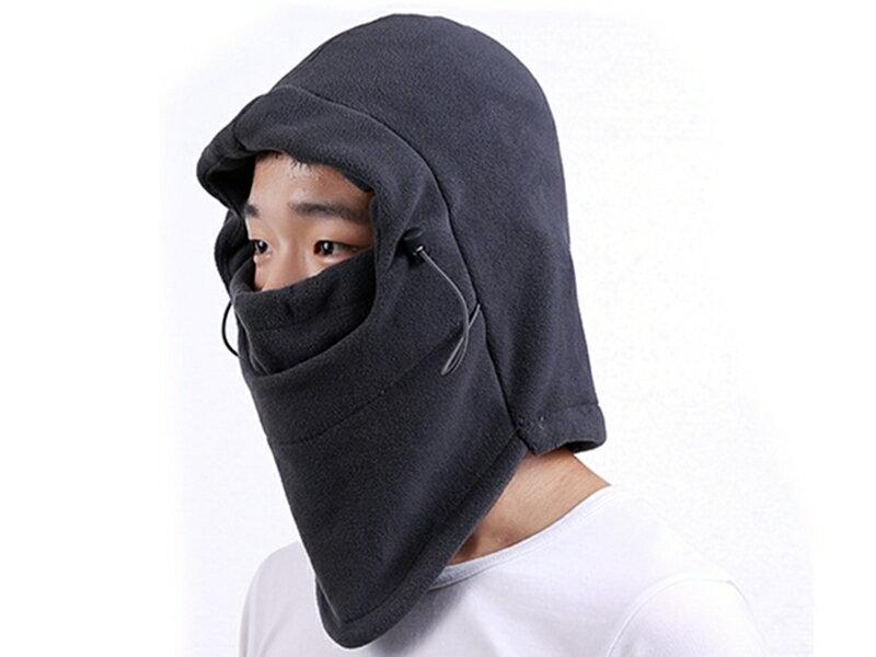 ~316小舖~~YB15~^( 雙層防風防寒保暖加厚帽子~單件價 防風帽子 防寒帽子 加厚