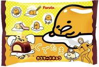 蛋黃哥週邊商品推薦日本古田 蛋黃哥巧克力 165.6g/4902501054215