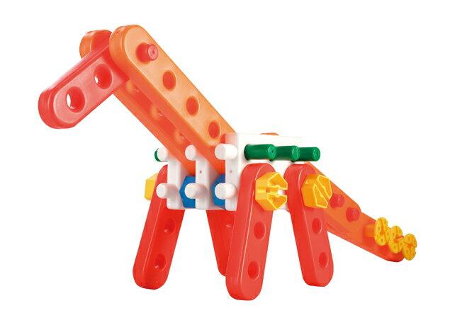 Gigo智高 - 小小工程師系列 - 交通工具大集合初級版 #7330 贈Gigo瓢蟲禮盒! 5