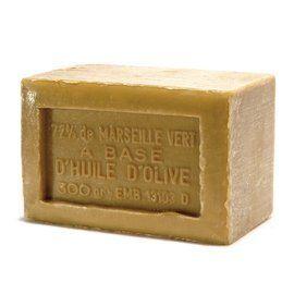 南法香頌^~馬賽皂300公克 塊 ^(堅持72^%植物油 配方^) ~  好康折扣