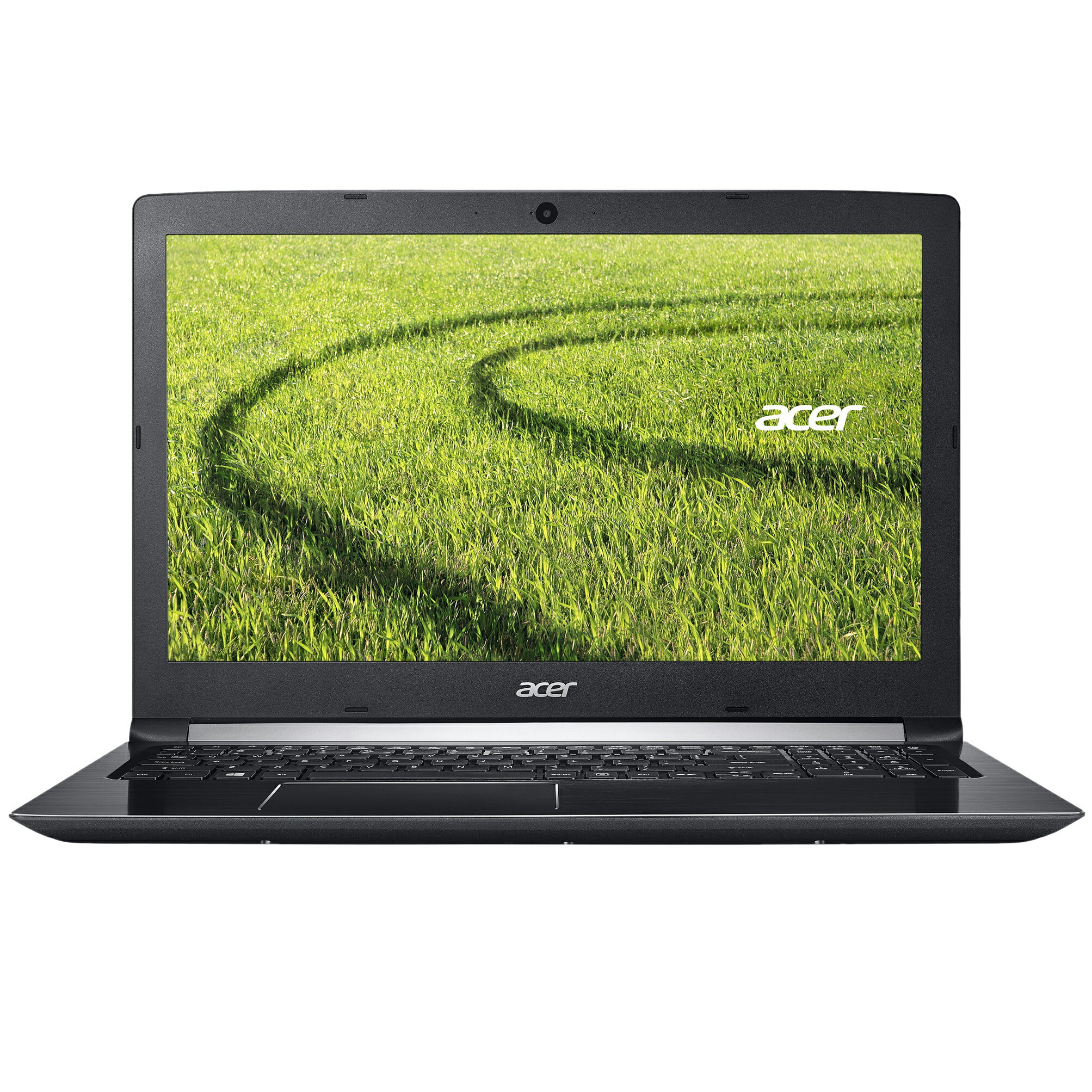 "Acer 15.6"" Aspire 5 Notebook Intel i5-7200U 2.50 GHz 8GB Ram 256GB SSD Win10Home 0"