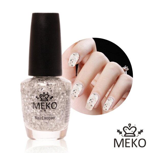 【MEKO】玩美星空指甲油#48