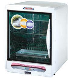 【威利家電】 【分期0利率+免運】元山 紫外線烘碗機 YS-138MDD