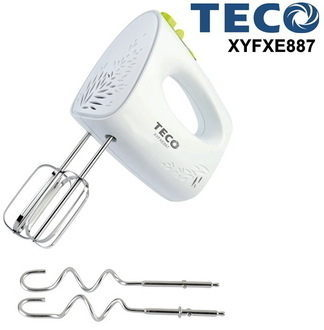 【威利家电】TECO 东元手持式搅拌器 XYFXE887