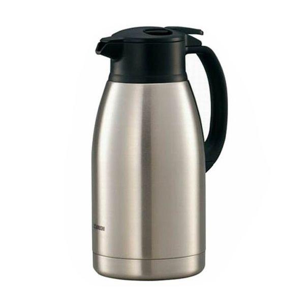 【威利家電】【刷卡分期零利率+免運費】 象印1.9L不鏽鋼手提式保溫瓶/保溫茶壺/咖啡壺 SH-HA19