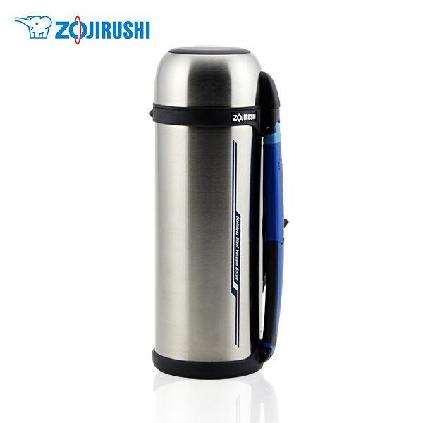 【威利家電】【刷卡分期零利率+免運費】ZOJIRUSHI廣口不鏽鋼2.0L保溫瓶SF-CC20