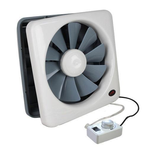 勳風14吋DC節能吸排扇/抽風扇/排風機HF-7114 馬達六年保固