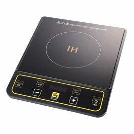 【威利家電】【分期0利率+免運】鍋寶微電腦定時電磁爐 IH-8966