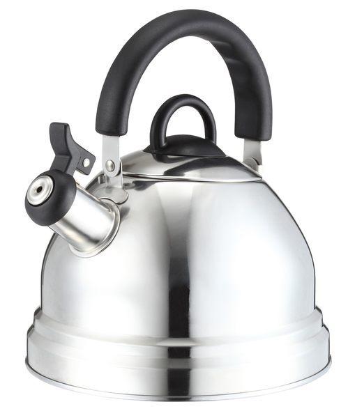 【威利家電】 【分期0利率+免運】豪通海晶圓不鏽鋼笛音壺2.5L HTNK-S0225