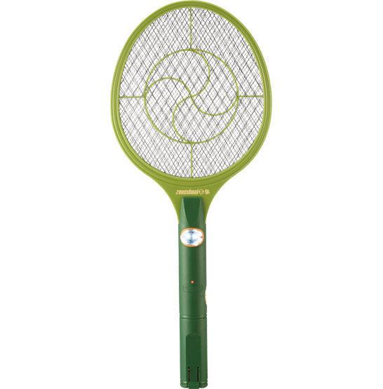 <br/><br/>  【威利家電】【刷卡分期+免運費】~買2支以上更便宜~ 日象充電式大型電蚊拍 / 捕蚊拍 ZOM-2800<br/><br/>