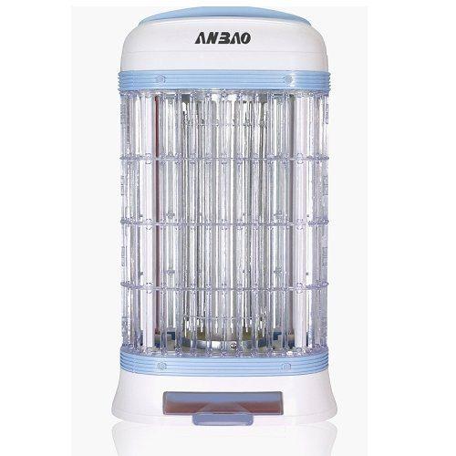 ~威利家電~~ 零利率 免 ~安寶10W電子捕蚊燈AB~8255