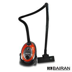 【威利家電】白朗BAIRAN 袋可洗300W強力吸塵器 FBWC-B11