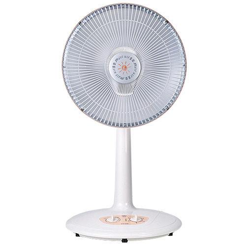 皇瑩(14吋/定時)鹵素電暖器,HY-608