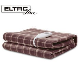 ELTAC歐頓可水洗溫控電熱毯,EEH-B01【刷卡分期零利率+免運費】五段溫度控制~
