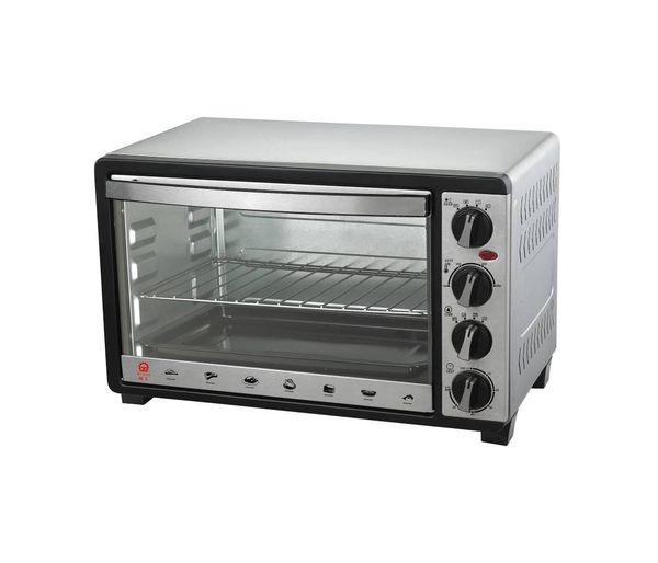 【威利家電】晶工30 L 不鏽鋼烤箱 JK-630