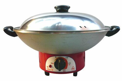 威利家電:【威利家電】永新牌2公升電火鍋(電碗)YS-300多功能電火鍋,煎、煮、炒、炸一鍋搞定
