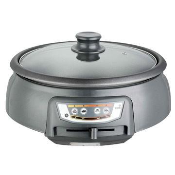 【威利家電】大家源(2.8公升)多功能料理鍋TCY-3730/TCY3730