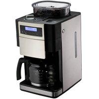 新格多功能全自動研磨咖啡機 SCM