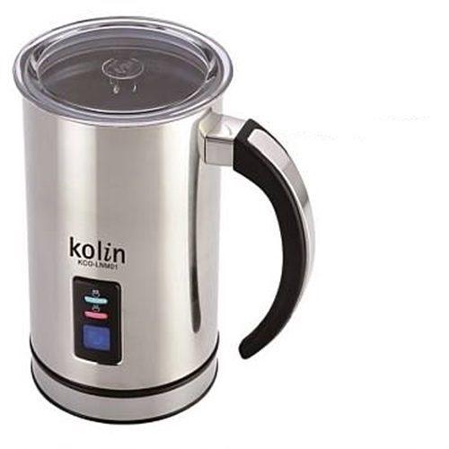 【威利家電】【分期零利率+免運】歌林240ml電動奶泡機 KCO-LNM01 現貨供應 不必等