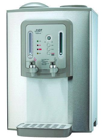 【威利家電】【刷卡分期零利率+免運費】友情牌13公升溫熱開飲機(不鏽鋼外殼)RA-9685