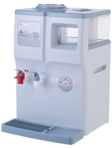 【威利家電】【刷卡分期零利率+免運費】元山 蒸汽式 溫熱開飲機 11.8公升YS-863DW