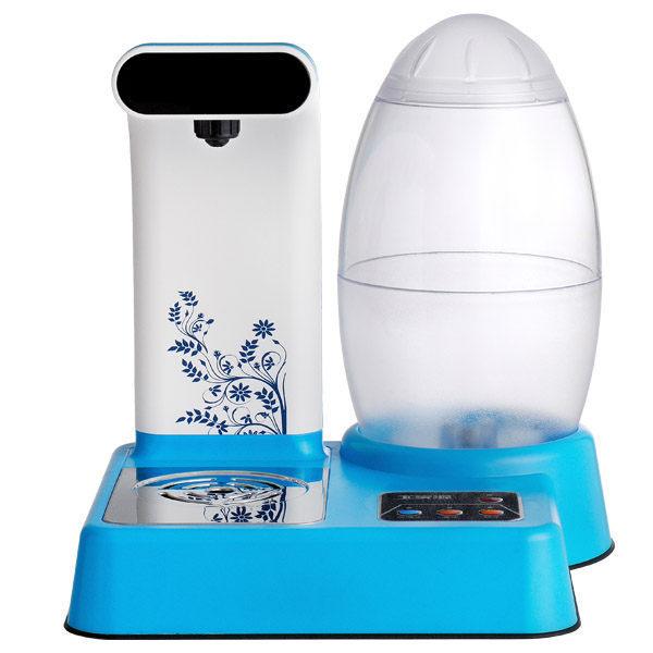 【威利家电】大家源即热式饮水机-家用款 TCY-5901