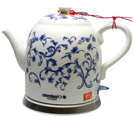 【威利家電】日象1.2L御藏快速電茶壺 ZOI-9260C *附送贈品* 【刷卡分期零利率+免運費】