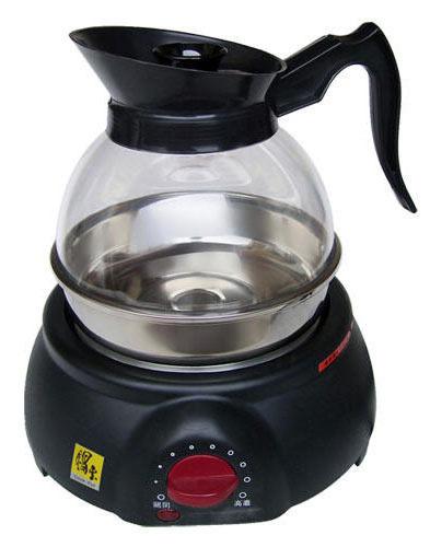 【威利家電】鍋寶養生泡茶壺 KT-1815