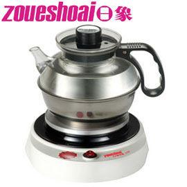 【威利家電】日象電子電茶爐 ZOI-212
