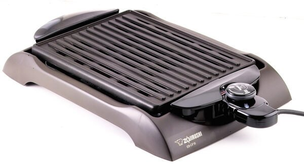 【威利家電】【刷卡分期零利率+免運費】ZOJIRUSHI象印鐵板燒電烤爐EB-CF15