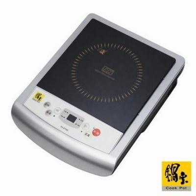 【威利家電】鍋寶微電腦電磁爐IH-8760/IH8760
