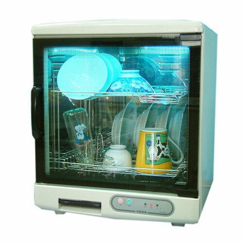 【威利家電】名象紫外線烘碗機 TT-967 【可烘奶瓶/茶具,防爆玻璃】