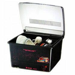 【威利家電】優佳麗紅外線烘碗機HY-130